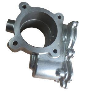La precisión de mecanizado CNC de aluminio Custom CNC parte