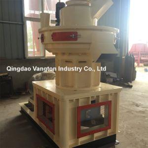 La biomasse automatique Gemco presse à granulés de bois d'alimentation électrique