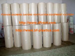 condotto di aria del film di materia plastica del PE di 300mm