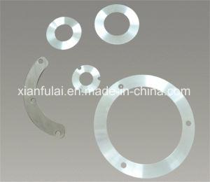 La base de zinc con válvula de retención de la aleación de titanio Sig