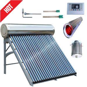 150L Unpressure Energia solar no aquecedor de água (coletor solar)