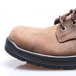 Venta caliente zapatos botas de seguridad militar de la carretilla elevadora