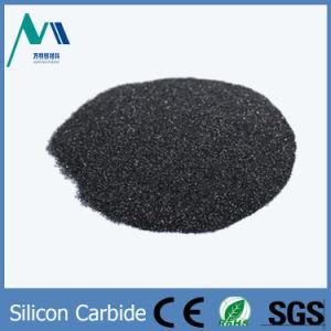 Carboneto de silício preto abrasivos revestidos