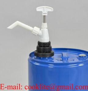 Kanisterpumpe Handpumpe Chemikalienpumpe Fuer Verduenner, Loesungsmittel, Frostschutz, Reiniger / bomba