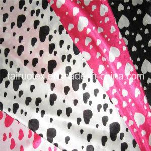Suave satén de seda para la boda ropa y tejidos Bedsheet