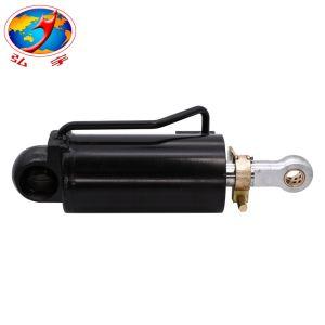 Fabricado na China o cilindro hidráulico para máquinas de construção/Máquinas Agrícolas/entregar as máquinas