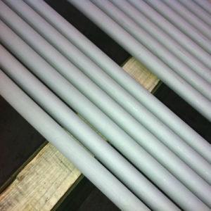 ステンレス鋼316Lの継ぎ目が無い管及び管