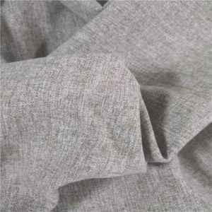 Sellerie Home Textile Ameublement polyester drap de lit canapé tissu tissé