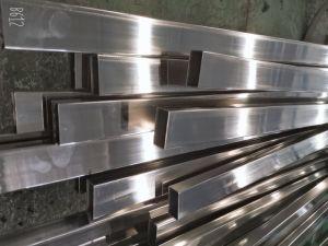 304 de haute qualité avec tuyau en acier inoxydable sans soudure