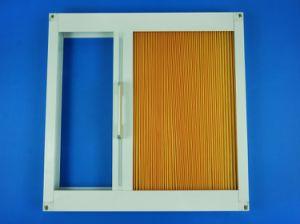 Fonctionnement simple durable sélectionné Stores cellulaire de châssis de fenêtre de toit ouvrant
