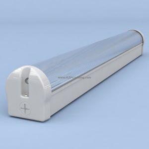 Garantía de 3 años de luz lineal LED IP54