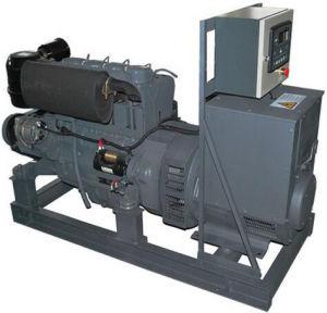 4 Diesel-Generator des Zylinder-90kw Deutz