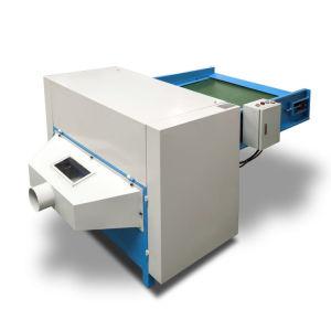 Mixtos Nonwoven de fibra de alta calidad de hilado de fibras de poliéster la apertura de la máquina