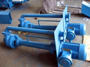 세륨 증명서 높은 Presure 표준 산업 수직 준설기 슬러리 펌프
