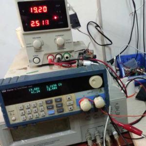 De alta potencia 100W Electrombile Solución cargador inalámbrico