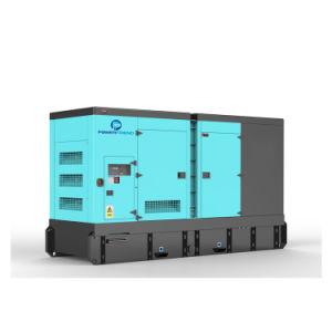 Koelde het Duurzame Water van de Norm van ISO Macht & het Produceren van Reeksen