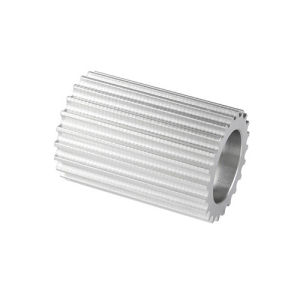 알루미늄 36 이 Mxl 타이밍 벨트 폴리 6mm 폭 클러치 벨트 폴리