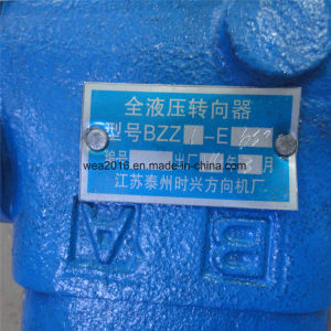 De Vervangstukken die van de Lader van het Wiel van Changlin Blok w-19-00019 sturen van de Klep