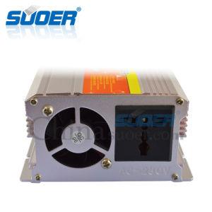 Suoer 12V 220V AC DC 3000W Inverter (SUA-3000A)