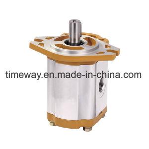 Гидравлический шестеренчатый насос Cbf-F420-АПН из алюминиевого сплава с насоса высокого давления