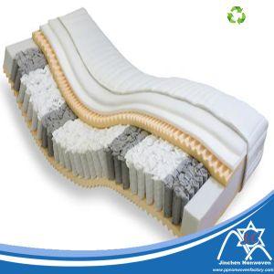 Tessuto non tessuto di Spunbond del polipropilene per la molla della casella del materasso del sofà