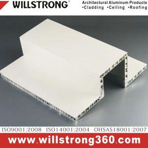 Ячеистой алюминиевой панели из Китая Willstrong