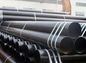API 5L A53 Graの炭素鋼の管