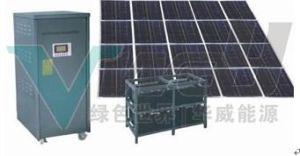 太陽エネルギーシステム(VW-P5000-A、VW-P5000-B)