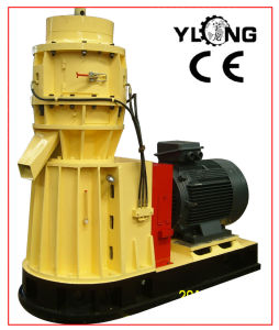 Skj3-350 Die presse à granulés de bois plat