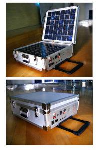 La pas-400W de energía solar pequeño
