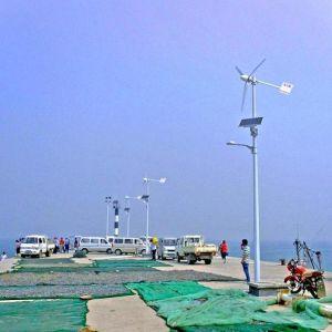 Sistema di generatore del vento 1kw