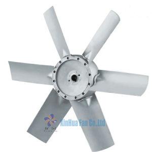 Промышленных осевых вентиляторов на стене