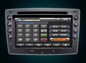 Automobile DVD (CL-6001)