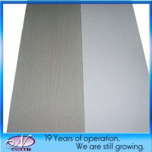 Aislamiento acústico ignífugo de la junta de fibra de cemento decorativos para pared