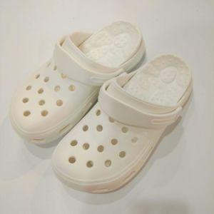 China pas cher la vente en gros de chaussures chaussures unisexes EVA Jardin