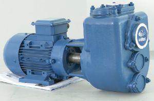 Abwasser-Pumpe
