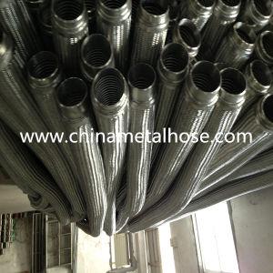 Tubo flessibile galvanizzato del metallo