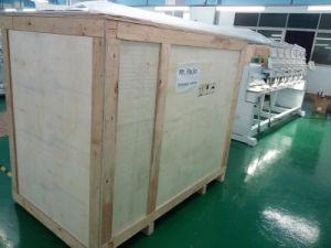 2 de hoofdDelen van de Machine van het Borduurwerk van Tajima van de Computer