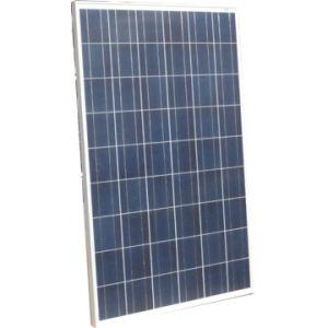 La poli Panel Solar 200w