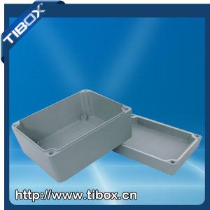 Алюминиевый корпус клеммной коробки (LV типа)