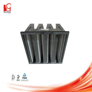 Высокое качество угольный фильтр для воды плита вытяжного колпака
