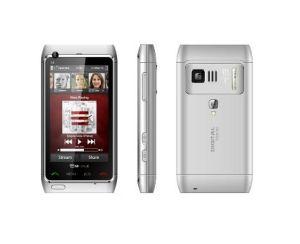 携帯電話N8のWiFiの携帯電話、TVの携帯電話