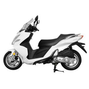 Jincheng Jc200t-8のスクーターのオートバイ