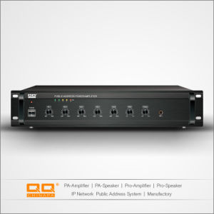 Amplificador de PA de mistura digital 1000W