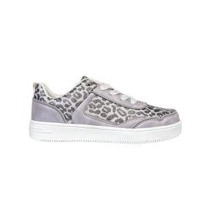 Leopard zapatos casual zapatos de mujer deporte zapatos para damas