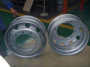 チューブレスSteel Wheel Rim 22.5x7.50