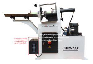 Stempelschneidene Maschine des hydraulischen Warenzeichen-Ymq-115