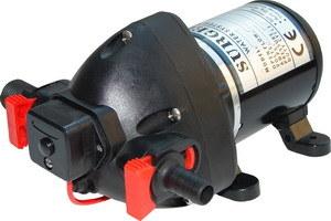Triplex Membran automatische Wasser-Systems-Pumpe (FL-701, FL-702, FL-703)
