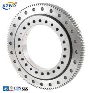 O anel de rolamento giratório de alta qualidade para o guincho Grua