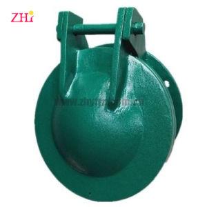 La fibre de verre Zhyfrp PRF de volet de porte de la Chine